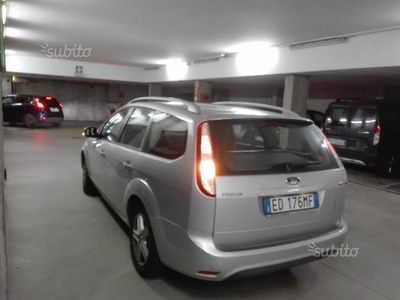 brugt Ford Focus 1.6 TDCi ECOnetic