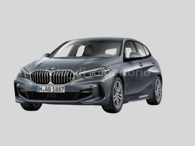 usata BMW 118 SERIE 1 (5 PORTE) d 5 porte M Sport