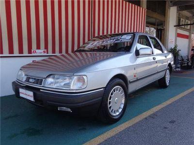używany Ford Sierra 2.0i Twin Cam 5 porte Ghia