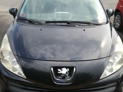 used Peugeot 207 - 2008