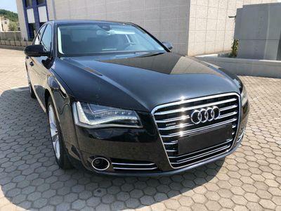 usata Audi A8 4.2 V8 TDI quattro tiptronic