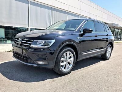 used VW Tiguan Allspace 2.0 TDI DSG Business BMT