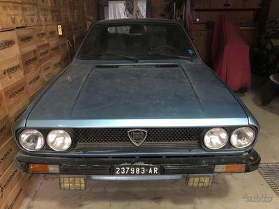 usado Lancia Beta 1300 Laser