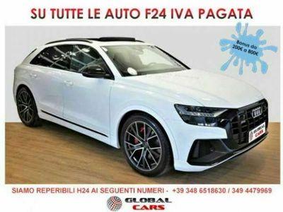 """usata Audi S8 TDI quatt tiptr/B&O/ACC/Panor/Matrix/360°/22"""""""