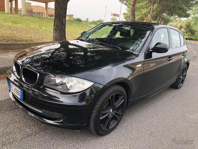 brugt BMW 120 Serie d 177CV - 5 porte