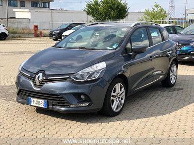 used Renault Clio sporter 1.5 dci energy Zen 90cv