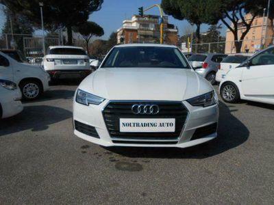 usata Audi A4 A4Avant 2.0 TDI 190CV S tronic Business