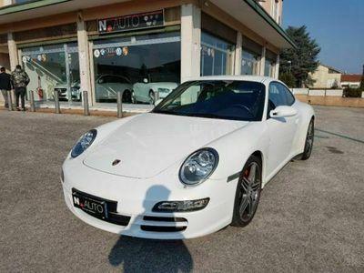 usata Porsche 911 Carrera 4S 911 (997) Coupé