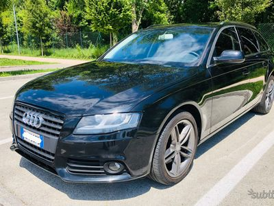 used Audi A4 avant 2.0 TDI - 2012