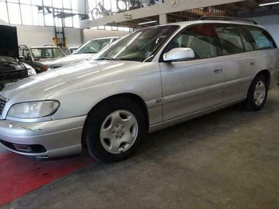 usata Opel Omega Station Wagon 2.5 24V DTI Executive