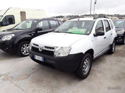 usata Dacia Duster 1.6 GPL