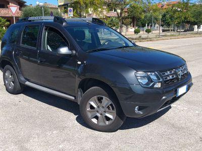 usata Dacia Duster 1ª serie - 2016