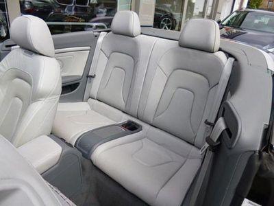 usata Audi A5 Cabriolet 3.0 TDI 204 CV multitronic