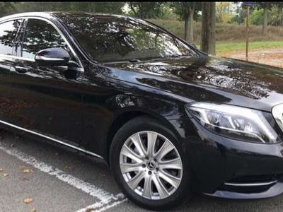 usata Mercedes S350 d Maximum Lunga