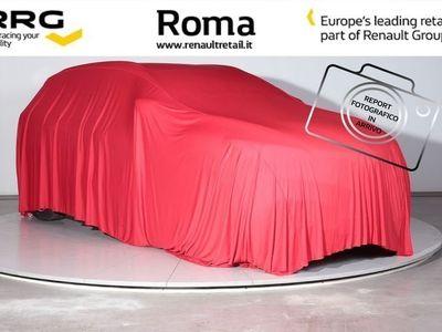 usata Renault Clio TCe 12V 90 CV 5 porte Moschino Zen del 2019 usata a Roma