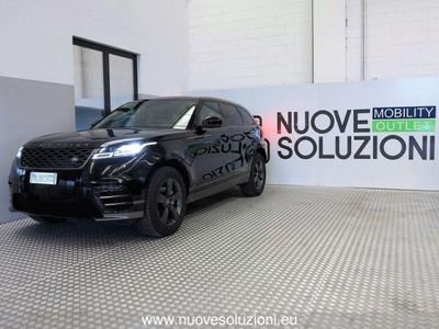 gebraucht Land Rover Range Rover Velar 2.0D I4 240 CV R-Dynamic S AZIENDALE