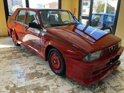 usata Alfa Romeo 75 - 1987