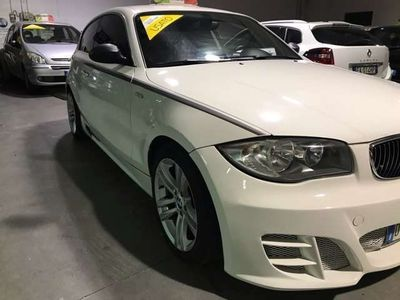 usata BMW 123