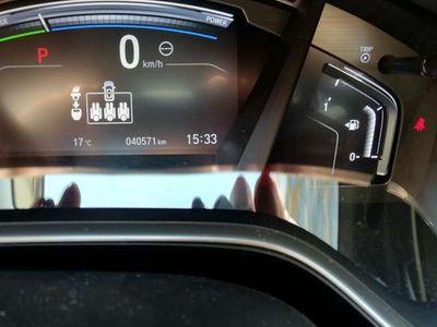 usata Honda CR-V 2.0 Hev eCVT Lifestyle Navi auto in arrivo