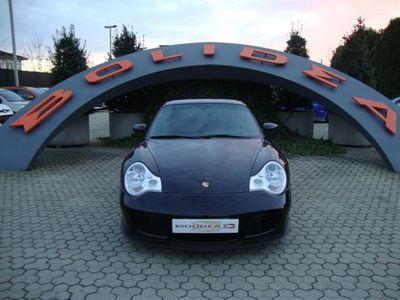 usata Porsche 911 -