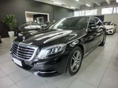 usata Mercedes S350 d 4Matic Premium Lunga ECCELLENTI CONDIZIONI Diesel