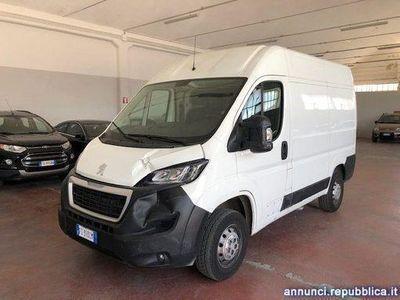käytetty Peugeot Boxer 330 2.0 BlueHDi 130CV L1 H2 Furgone - Iva Inclusa