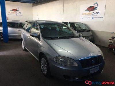 usata Fiat Croma 1.9 multijet classic diesel