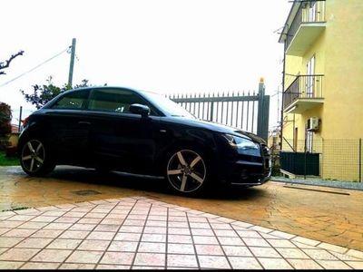 usata Audi A1 1.6 Tdi. S- line