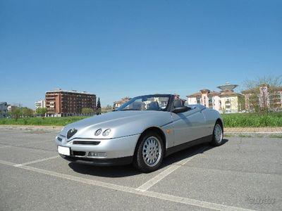 usado Alfa Romeo 2000 Spider16v T.Spark cat