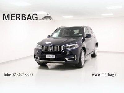 usado BMW X5 xDrive 30d 249CV Luxury