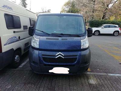 usata Citroën Jumper