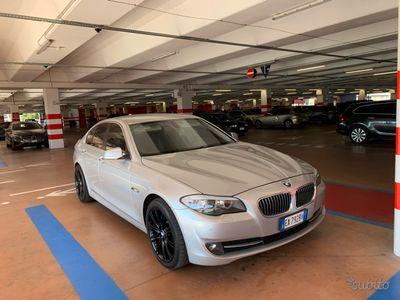 usata BMW 528 i