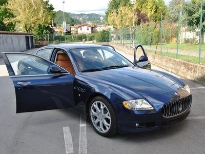 usata Maserati Quattroporte 4.7 S