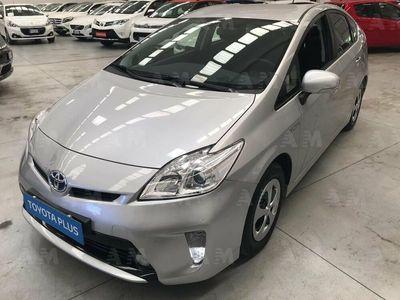 begagnad Toyota Prius+ 1.8 Active usato