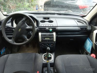 używany Land Rover Freelander 1ª serie - 2006