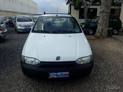 używany Fiat Strada - 2000 1.7 td 70 cv pick up