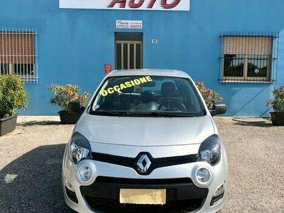 usata Renault Twingo 1.2 Dynamique 2 Posti