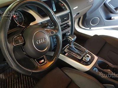 usata Audi A5 A5 3.0 V6 TDI 245 CV quattro S tronic S line edition