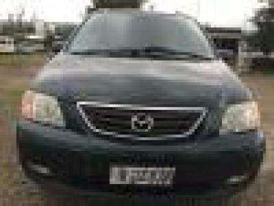 usata Mazda MPV 2.0i 16v Exclusive Usato