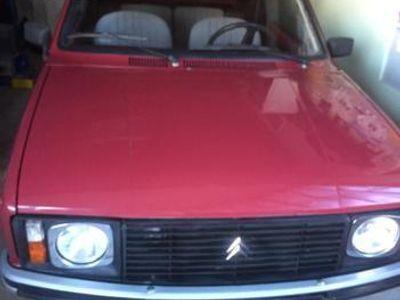 used Citroën LNA epoca