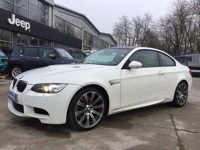 usata BMW M3 M3 Coupecoupe 4.0 V8