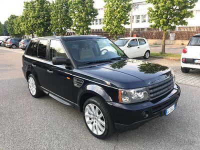 used Land Rover Range Rover Sport 2.7 TDV6 HSE