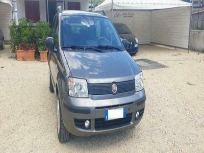 usata Fiat Panda 1.4 Dynamic Natural Power