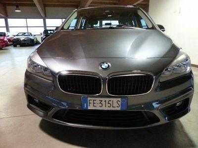 usata BMW 218 Gran Tourer d Advantage