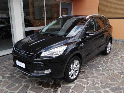 usata Ford Kuga 2.0 TDCI 150 CV S&S 4WD Titanium UNICO P