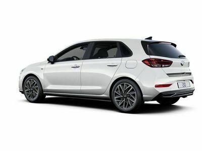 usata Hyundai i30 1.6 crdi 48V Prime Techno&Style Pack 136cv