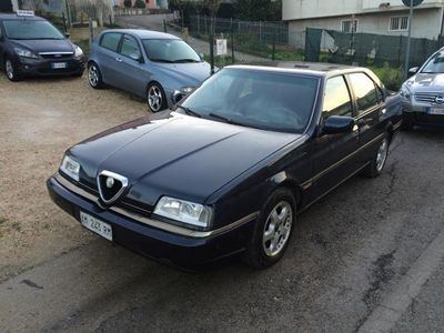 usata Alfa Romeo 164 2.0i Twin Spark Super Usato
