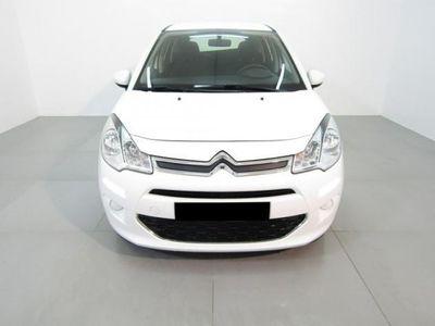 usata Citroën C3 1.4 HDi Seduction
