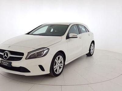 brugt Mercedes A180 Classe Ad Automatic Sport