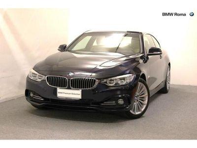 used BMW 425 d Coupé Luxury
